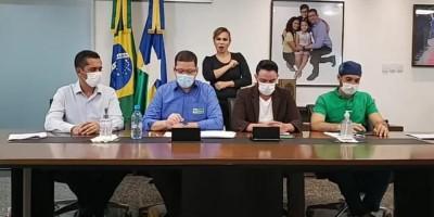 Rolim de Moura tem 1º caso positivo para coronavírus, afirma Sesau; Rondônia tem 14...