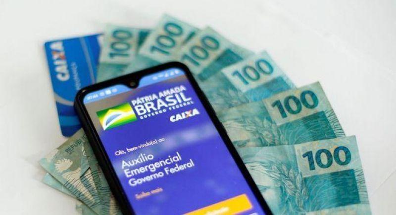 Caixa antecipa pagamento da segunda parcela de auxílio emergencial