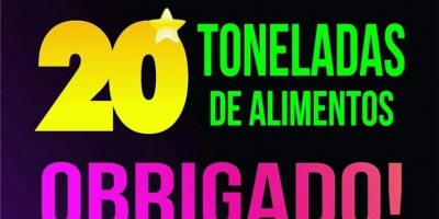 ROLIM DE MOURA: Live ProativaRolim faz história em prol do bem  ; veja a live na íntegra