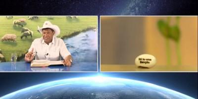 Pastor Valdemiro Santiago vende semente prometendo curar coronavírus a R$ 1 mil