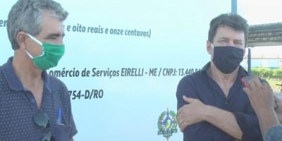 Diretoria diz que Expoagro 2020 continua programada para agosto em Rolim de Moura