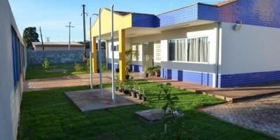 Prefeitura de Rolim de Moura irá entregar creche do bairro cidade alta à população