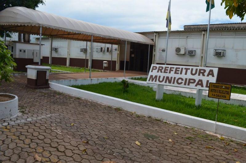 Prefeitura de Rolim de Moura antecipa pagamento de servidores municipais