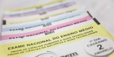 MEC prorroga inscrições do Enem até 27 de maio