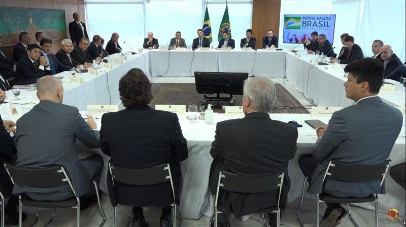 Veja ponto a ponto o que foi dito na reunião ministerial divulgado pelo STF; veja a íntegra da reunião