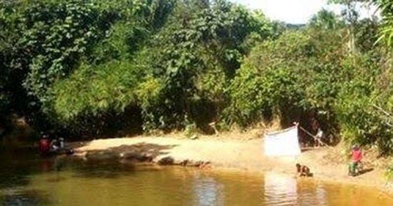 Jovem morre afogado enquanto se divertia em balneário com amigo
