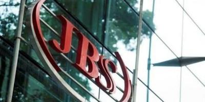 JBS emite comunicado dizendo que atividades não estão suspensas em frigorífico de São...