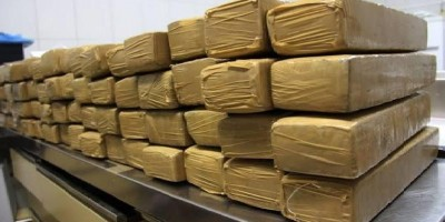 Quadrilha é presa com mais de 30 quilos de droga em Porto Velho