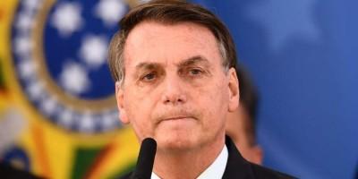 Bolsonaro sanciona com vetos projeto de socorro financeiro de R$ 60 bi a estados e...