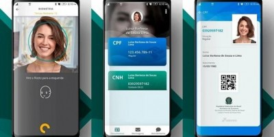 Governo lança app 'CPF Digital' para celulares Android e iOS