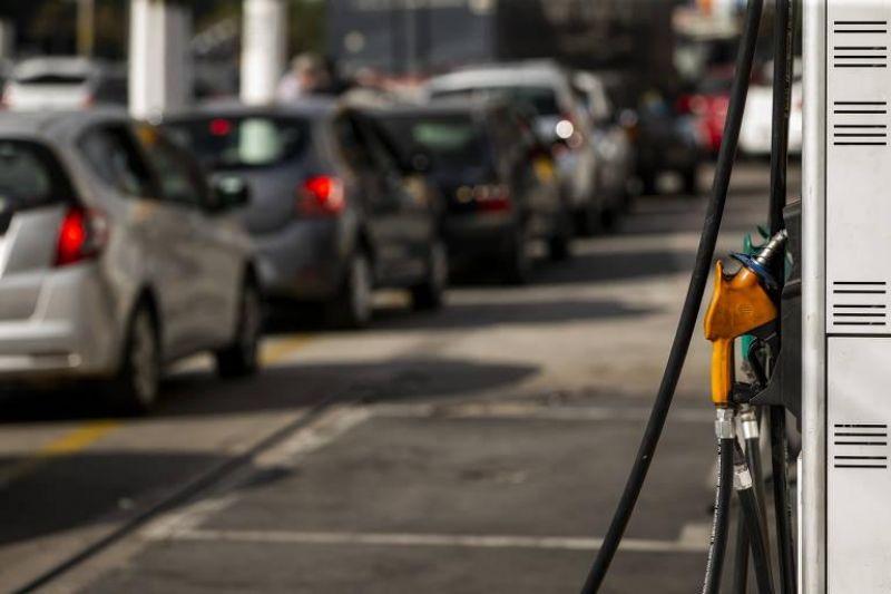 Preço da gasolina sobe pela segunda vez na semana