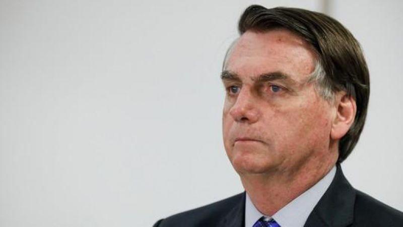 Bolsonaro diz lamentar mortes por Covid-19, mas
