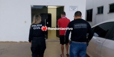 Polícia prende mais de 40 foragidos que pediram auxílio emergencial em Rondônia