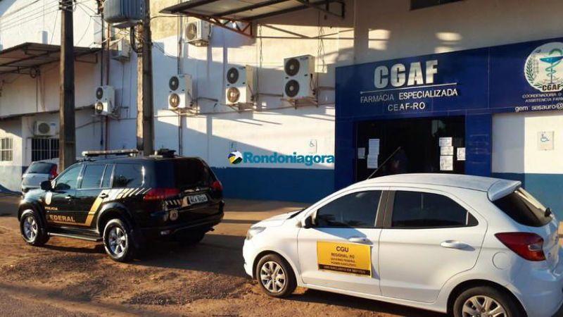 Governo pagou adiantado milhões de reais e não teve garantias da compra de insumos, dizem CGU e PF