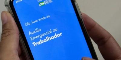 Governo não vai suportar mais duas parcelas de R$ 600 de auxílio, diz Bolsonaro