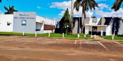 Câmara define data das eleições indiretas para prefeito e vice em Rolim de Moura