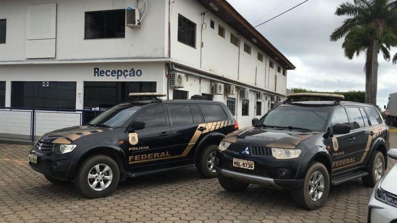 PF deflagra operação contra frigorífico suspeito de sonegar R$ 20 milhões em impostos em RO e MT