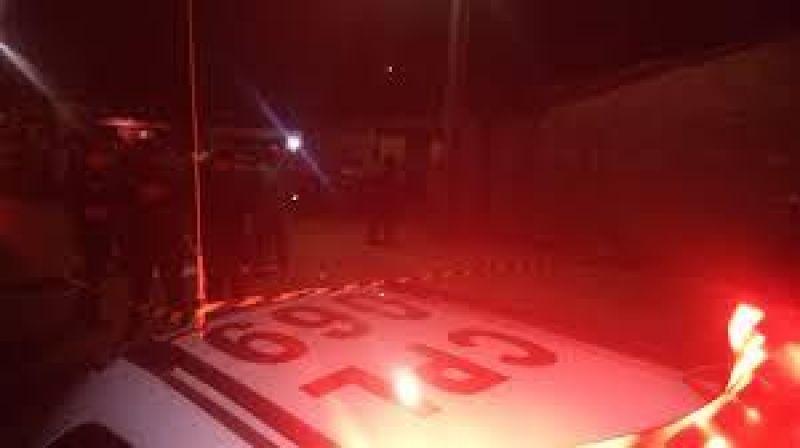 Sargento da PM é preso após efetuar disparos contra vizinhos em Porto Velho