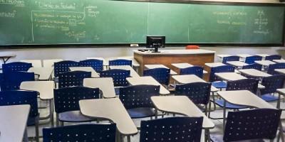 Governo prepara retorno das aulas na rede pública em Rondônia a partir de agosto