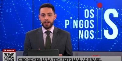 Rádio Jovem Pan diz que Parecis FM de Rondônia está retransmitindo sinal sem...