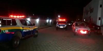 Polícia vai fechar coronafest em Ji-Paraná e é recebida a socos e chutes; 20 foram...