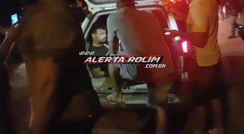 Atualização: identificado homem que morreu baleado no bairro Cidade Alta em Rolim de Moura