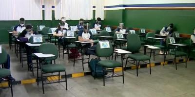 Governo de Manaus anuncia volta às aulas em 10 de agosto