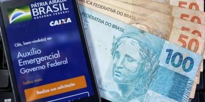 Caixa começa pagamento do Auxílio Emergencial aos inscritos via app e site; veja o...
