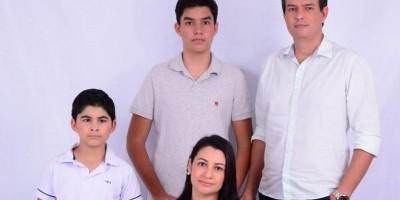 Junior Matt confirma que é pré-candidato a prefeito de Alto Alegre