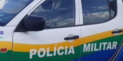 Alto Alegre: Suspeito pula de moto em movimento, rouba celular da mão de mulher e foge