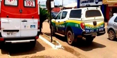 Adolescente ataca ex-namorada com três golpes de faca e depois foge em Porto Velho