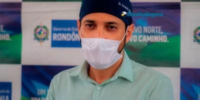Após curado do covid-19, Fernando Máximo tem complicações e desenvolve hepatite...