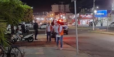 Prefeitura intensifica fiscalização em combate ao covid-19 à noite em Rolim de Moura