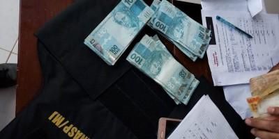 Polícia Civil descobre tráfico de drogas em hospital e condomínio de luxo de Ariquemes