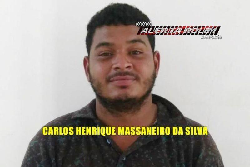Polícia prende acusados de praticar roubos com requintes de crueldade em Rolim de Moura e região
