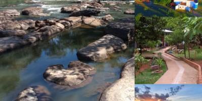 Município de Rolim de Moura entra no 'Mapa do Turismo'