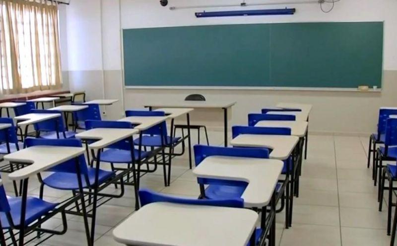 Decreto do Governo de RO suspende aulas presenciais até novembro; veja a íntegra do decreto