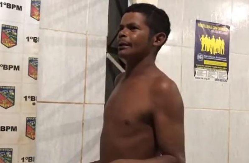 Por causa de um aparelho de DVD, homem é morto a facadas em Porto Velho