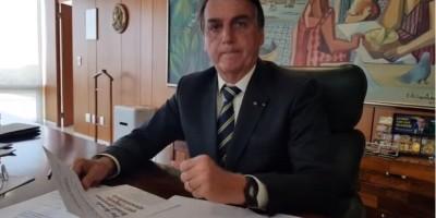Bolsonaro suspende criação do programa Renda Brasil e diz que Bolsa Família irá...