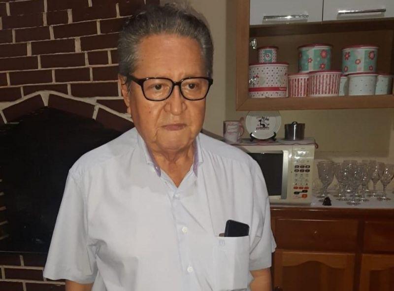 Dr. Renê vai a óbito vítima de covid-19