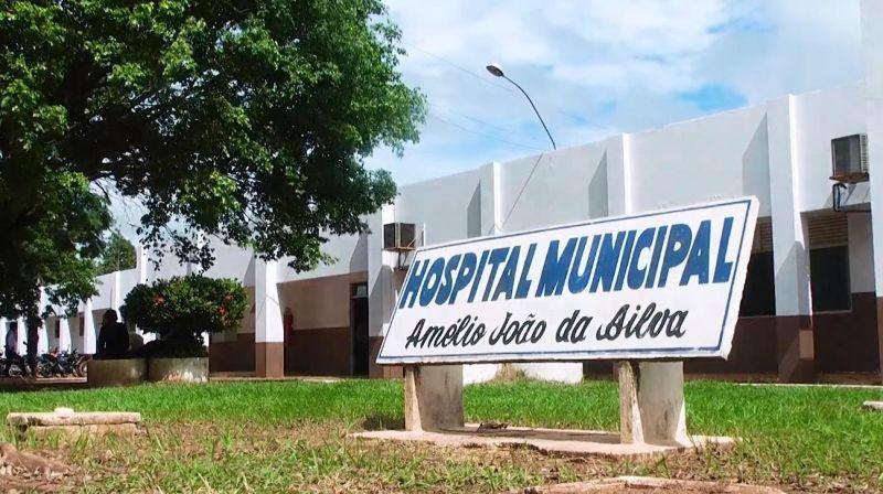 Outro médico de Rolim de Moura é transferido para Porto Velho