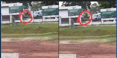 Prefeitura de Rolim de Moura emite nota de esclarecimento sobre imagem de corpo sendo...