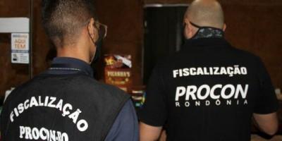 Procon deflagra operação para conter preços abusivos em Rolim de Moura e outros 38...