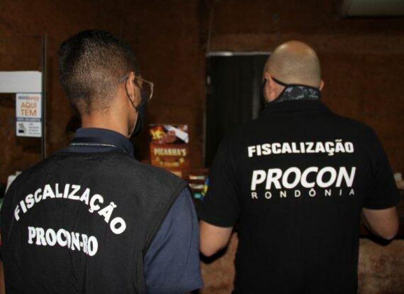 Procon deflagra operação para conter preços abusivos em Rolim de Moura e outros 38 municípios