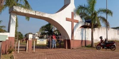 Se recuperando de facada, paciente de Alta Floresta morre no hospital de Rolim de Moura;...