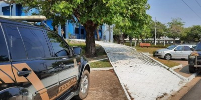 PF emite nota sobre prisão de prefeitos e revela que empresário 'implodiu' esquema de...