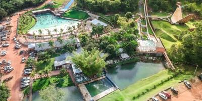 Em decreto, governo autoria funcionamento de clubes recreativos e parques aquáticos;...