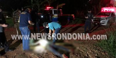 Ex-presidiário é assassinado a facadas em Porto Velho