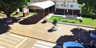 Vice-prefeito Fabrício Melo assume a prefeitura de Rolim de Moura