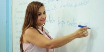 Governo de RO programa para outubro pagamento do retroativo salarial dos professores